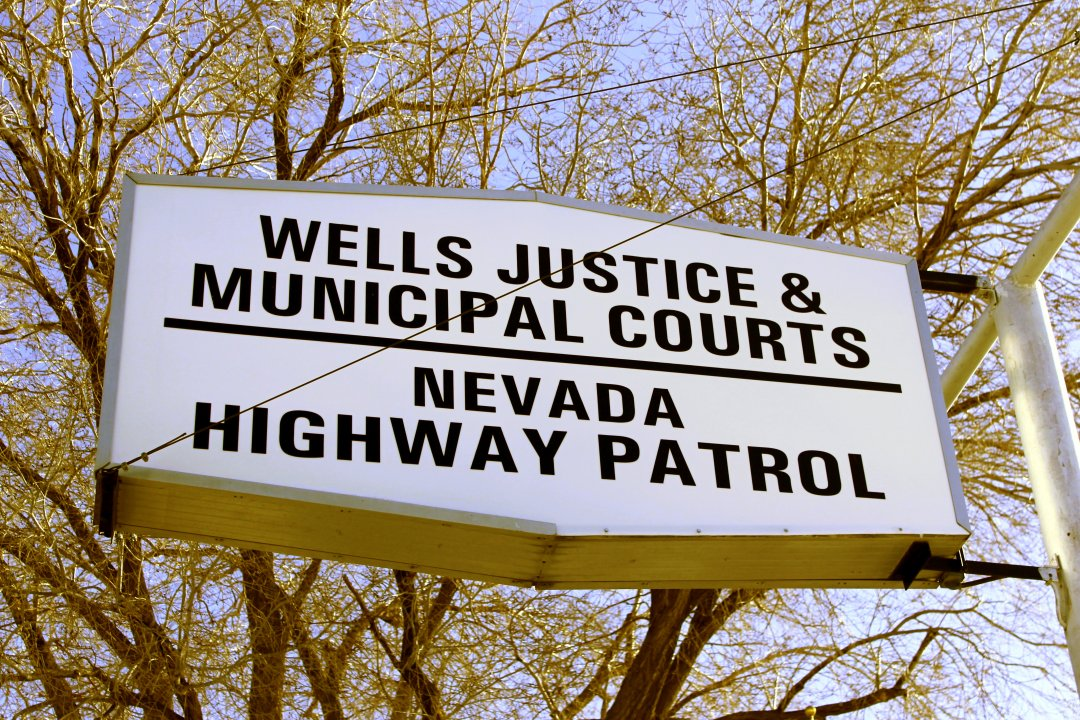 Wells Justice Court